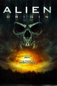 Alien Origin 2012