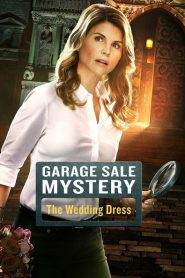 Garage Sale Mystery: The Wedding Dress 2015