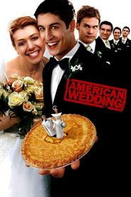 American Pie 3: American Wedding 2003