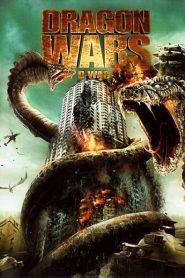 Dragon Wars: D-War 2007