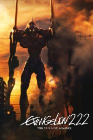Evangelion: 2.0 You Can (Not) Advance 2009