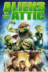 Aliens in the Attic 2009
