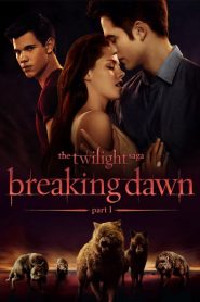 The Twilight Saga: Breaking Dawn – Part 1 2011