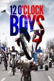 12 O'Clock Boys 2014
