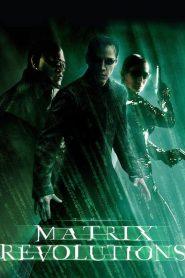 The Matrix Revolutions 2003
