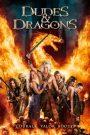 Dudes & Dragons 2015