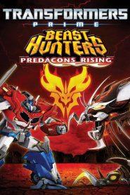 Transformers Prime Beast Hunters: Predacons Rising 2013