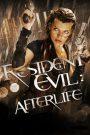 Resident Evil: Afterlife 2010