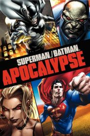 Superman/Batman: Apocalypse 2010