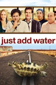 Just Add Water 2008
