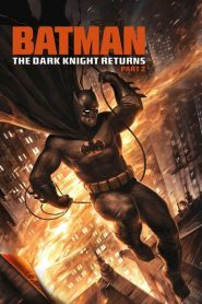 Batman: The Dark Knight Returns, Part 2 2013