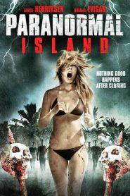 Paranormal Island 2014
