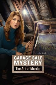 Garage Sale Mystery: The Art of Murder 2016