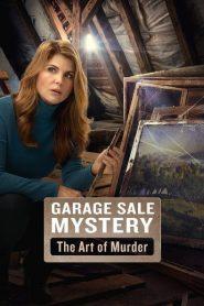Garage Sale Mystery: The Art of Murder 2016