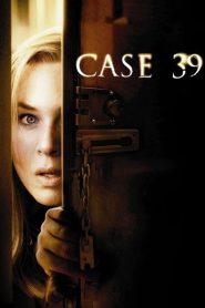 Case 39 2009