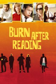 Burn After Reading 2008