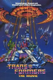 The Transformers: The Movie 1986