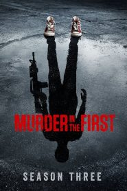 Murder in the First: Season 3