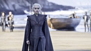 Game of Thrones: 7×01