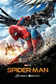 Spider-Man: Homecoming ( English )