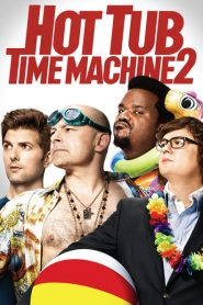 Hot Tub Time Machine 2