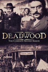 Deadwood: Season 2