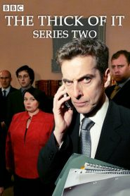 The Thick of It: Season 2