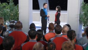 The Orville: 1×2