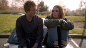 Atypical: 1×3