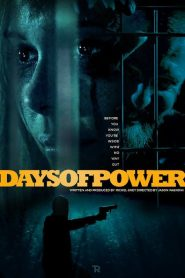 Days of Power 2018