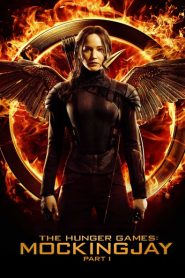 The Hunger Games: Mockingjay – Part 1