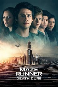 Maze Runner: The Death Cure in Hindi Dubbed