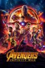 Avengers: Infinity War in Hindi Dubbed