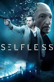 Self/less in Hindi Dubbed