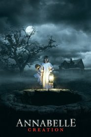Annabelle: Creation in  Hindi Dubbed