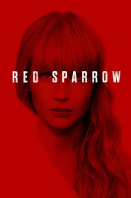Red Sparrow in Hindi Dubbed