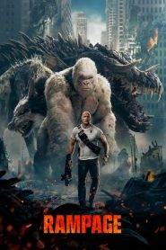 Rampage in Hindi Dubbed