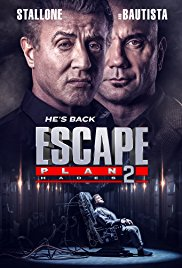 Escape Plan 2: Hades in hindi Dubbed