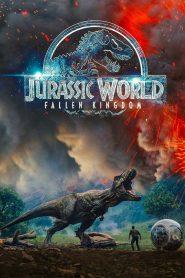 Jurassic World: Fallen Kingdom in Hindi Dubbed