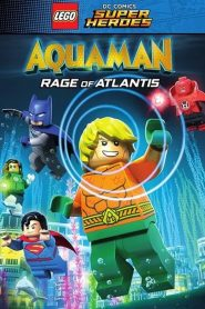 LEGO DC Super Heroes – Aquaman: Rage Of Atlantis