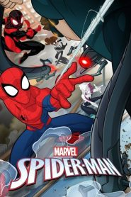 Marvel's Spider-Man: Season 2