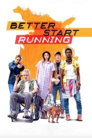 Better Start Running