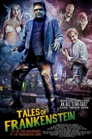 Tales of Frankenstein