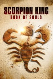 Scorpion King: Book of Souls