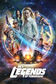 DC's Legends of Tomorrow: Season 4