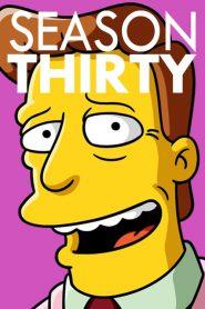 The Simpsons: Season 30