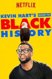 Kevin Hart's Guide to Black History