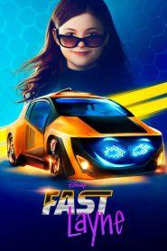 Fast Layne: Season 1