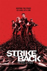 Strike Back: Season 7