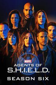 Marvel's Agents of S.H.I.E.L.D.: Season 6